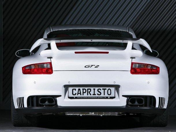Capristo Klappenauspuff