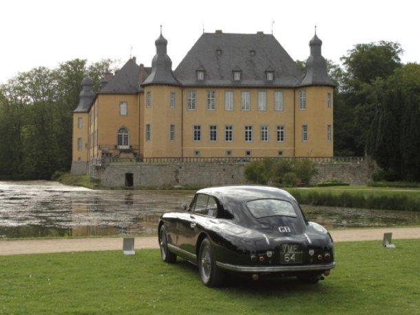Classic Days Schloss Dyck 2012