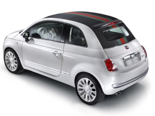 2013 Fiat 500 and 500 Convertible …
