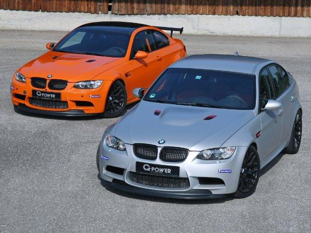 G-Power M3 CRT & GTS