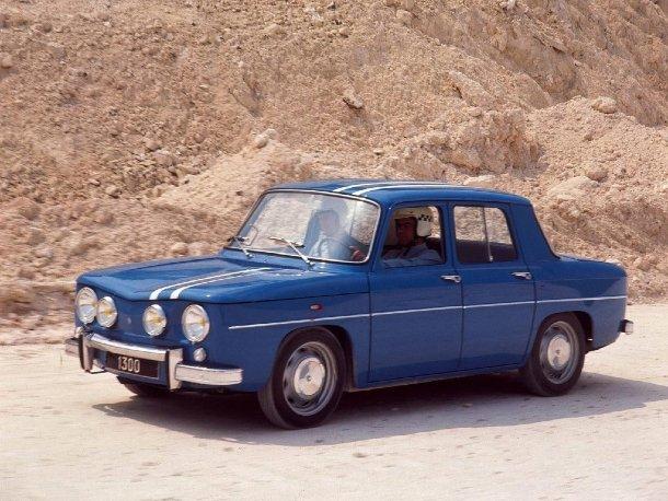 Gordini R8