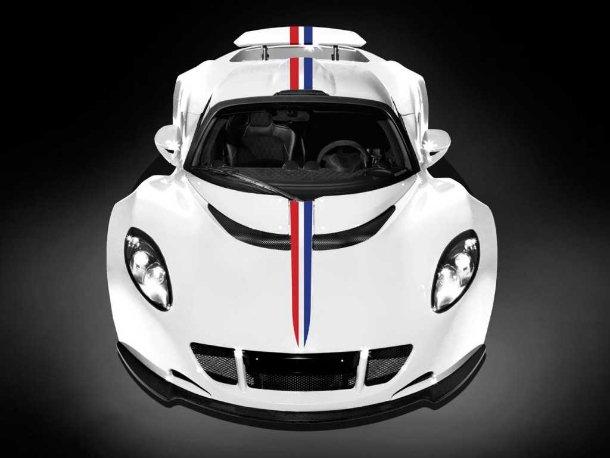 Hennessey Venom GT WFE
