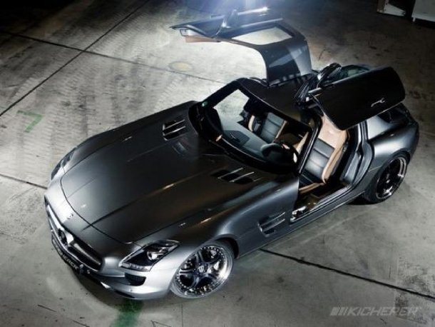 Kicherer SLS 63 Supersport