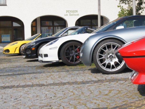 Kids Sport Cars Day 6 - Vorbericht