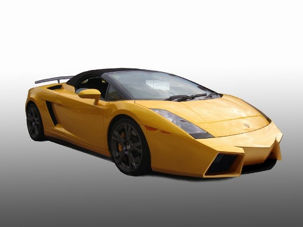 lamborghini gallardo reventino von deutsche manufaktur. Black Bedroom Furniture Sets. Home Design Ideas