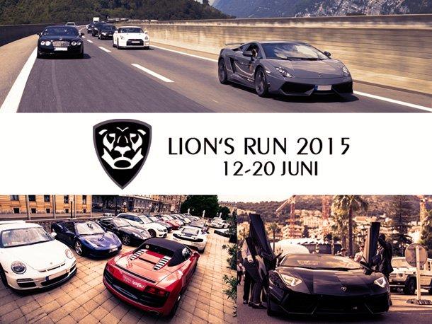 Lion's Run