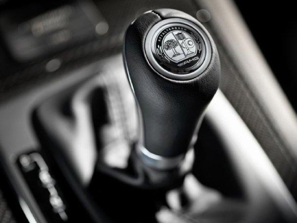 Mercedes-Benz C 63 AMG Affalterbach Edition