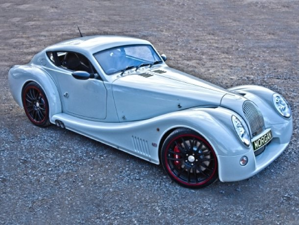 Morgan Aero Coupé