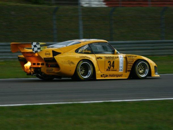 Oldtimer Grand Prix 2013