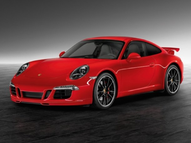 Porsche 991 Carrera S Exclusive