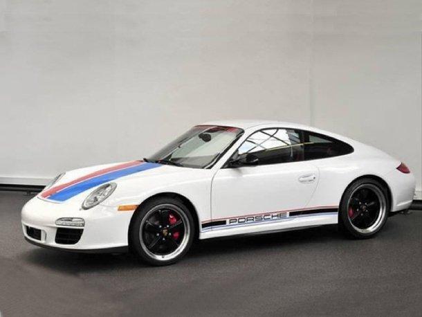 Porsche 997 Carrera GTS B59