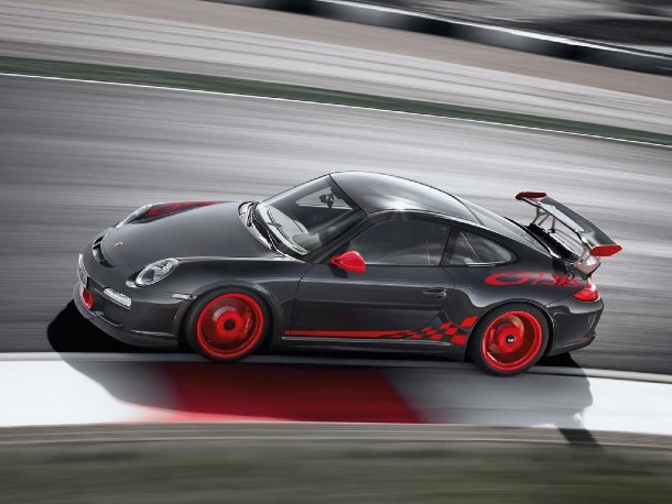 Porsche 997 Gt3 Rs Carpassion Com