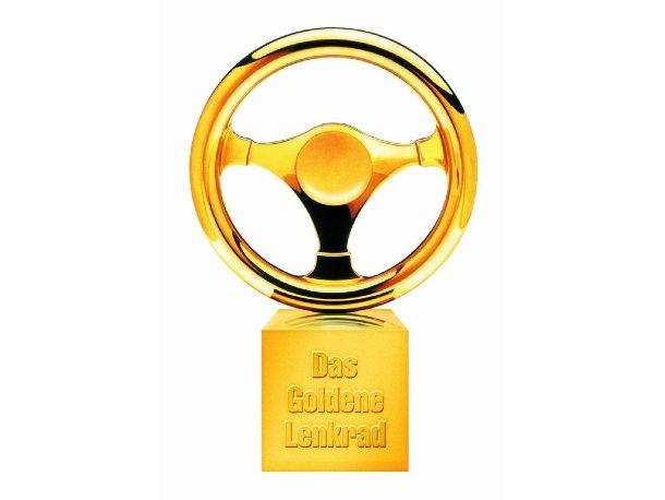 Goldenes Lenkrad 2009