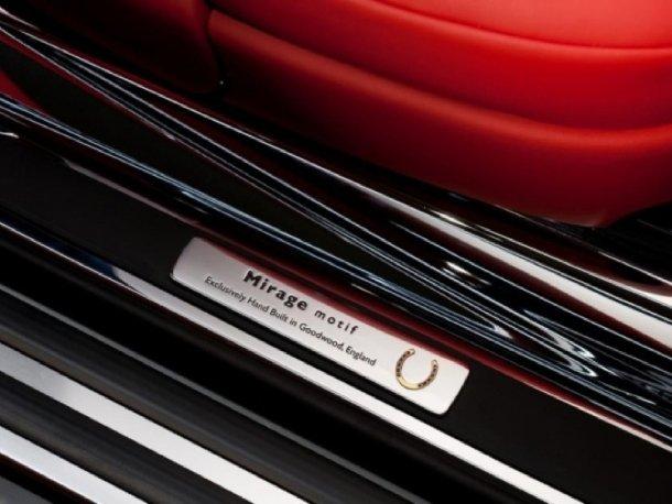 Rolls-Royce Phantom Coupé Mirage