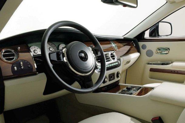 Rolls-Royce Studie 200EX