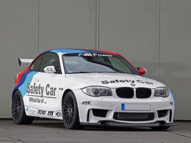 Tuningwerk BMW 1 M RS