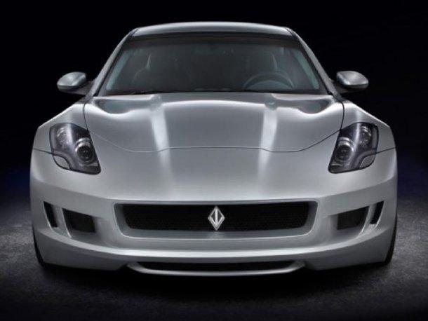 VL Automotive Destino