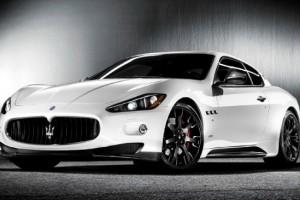 Maserati GranTurismo S 'MC Sport Line'
