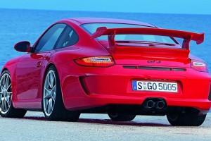 Porsche 911 GT3 (997 GT3 Mk II)