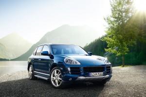 Porsche Cayenne Diesel – Details