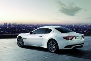 Maserati GranTursimo S Automatic