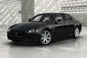 Maserati Quattroporte for Centurion
