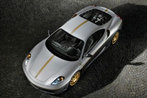 Der letzte Ferrari F430
