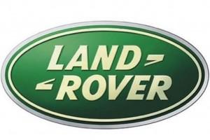 Land Rover auf der IAA 2009