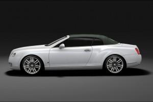 Bentley Continental GT und GTC Series 51