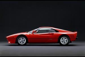 Der Ferrari 288 GTO – der Sportklassiker der Zukunft