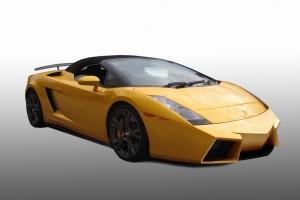 Lamborghini Gallardo Reventino von Deutsche Manufaktur