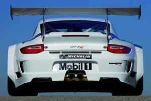 Porsche 997 GT3 R – RSR light