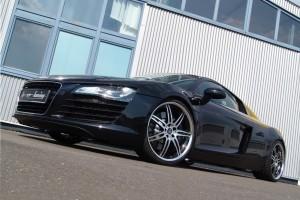 Audi R8 by Senner – Unscheinbar verpackt