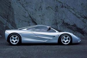 McLaren F1 – Die Legende wird 15