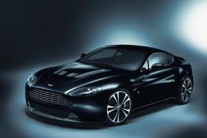 Aston Martin – Mit Sondermodellen und einem Kleinwagen ins neue Jahr