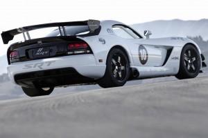 Dodge Viper SRT-10 – Ein paar Knaller zum Abschied