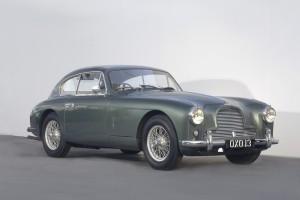 60 Jahre Aston Martin DB2