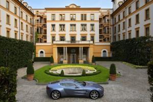 Aston Martin One-77 – Aufregend, teuer, exklusiv – ausverkauft!