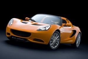 Lotus Elise – Familiengesicht für den Roadster