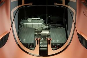 Lotus Evora 414E Hybrid – Starker Strom