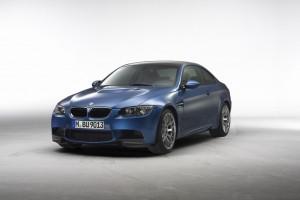 BMW M3 Competition Paket – M-ehr Schärfe
