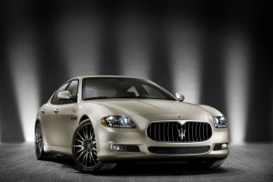 Maserati Quattroporte Sport GT S Awards Edition – Ausgezeichnet