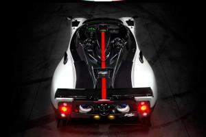 Pagani Zonda Cinque Roadster – Die Legende tritt würdig ab