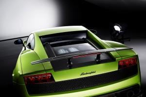 Lamborghini Gallardo LP570-4 Superleggera – Stier auf Diät