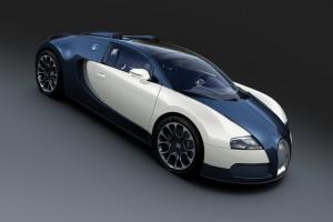 Bugatti Veyron Grand Sport – Individualisierung auf höchstem Niveau