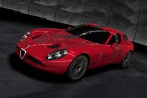 Alfa Romeo TZ3 Corsa – Zagatos Geburtstagsgeschenk – UPDATE
