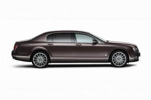Bentley Continental Flying Spur Speed China – Zweites Sondermodell