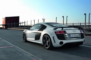 Audi R8 GT – Limitierter Ring-Kämpfer