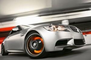 APP M3 Trackday Edition – Wer später bremst ist länger schnell