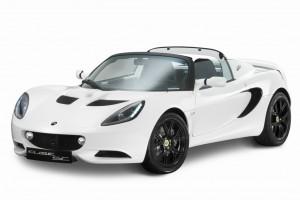 Lotus Elise SC und Exige S RGB – Sondereditionen zum Ruhestand